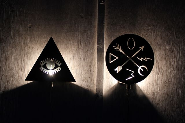Hex Lights