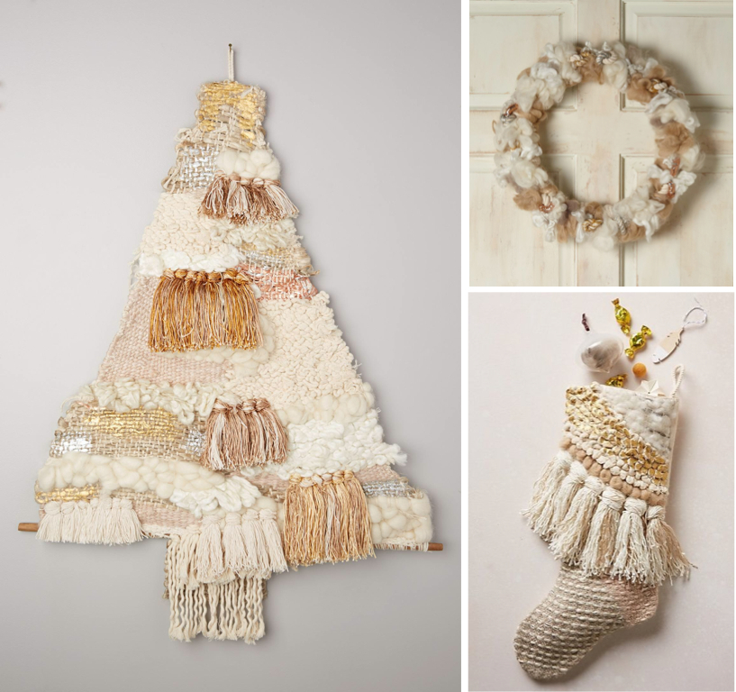 Anthropologie Holiday 2014
