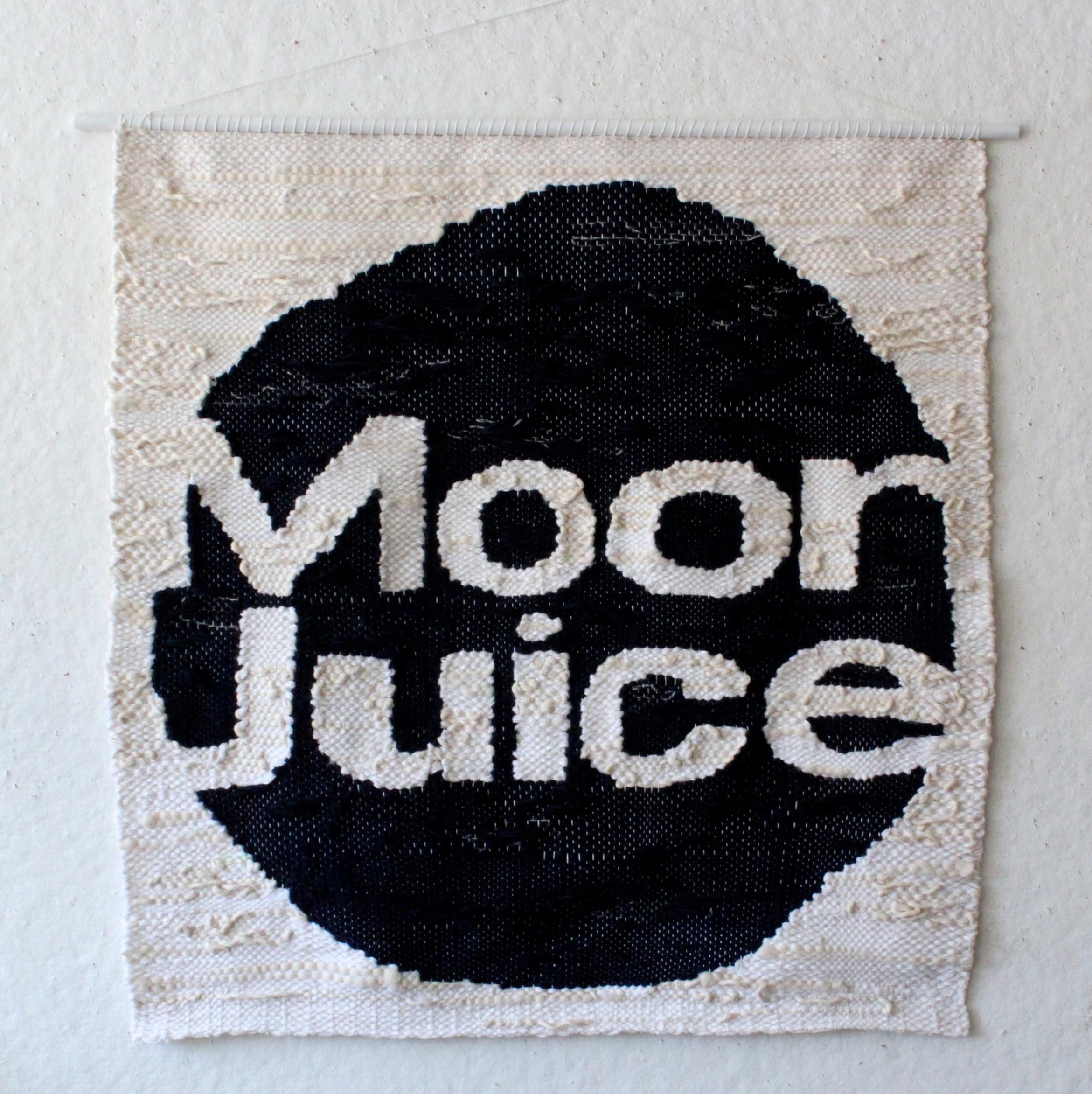Moon Juice Tapestry