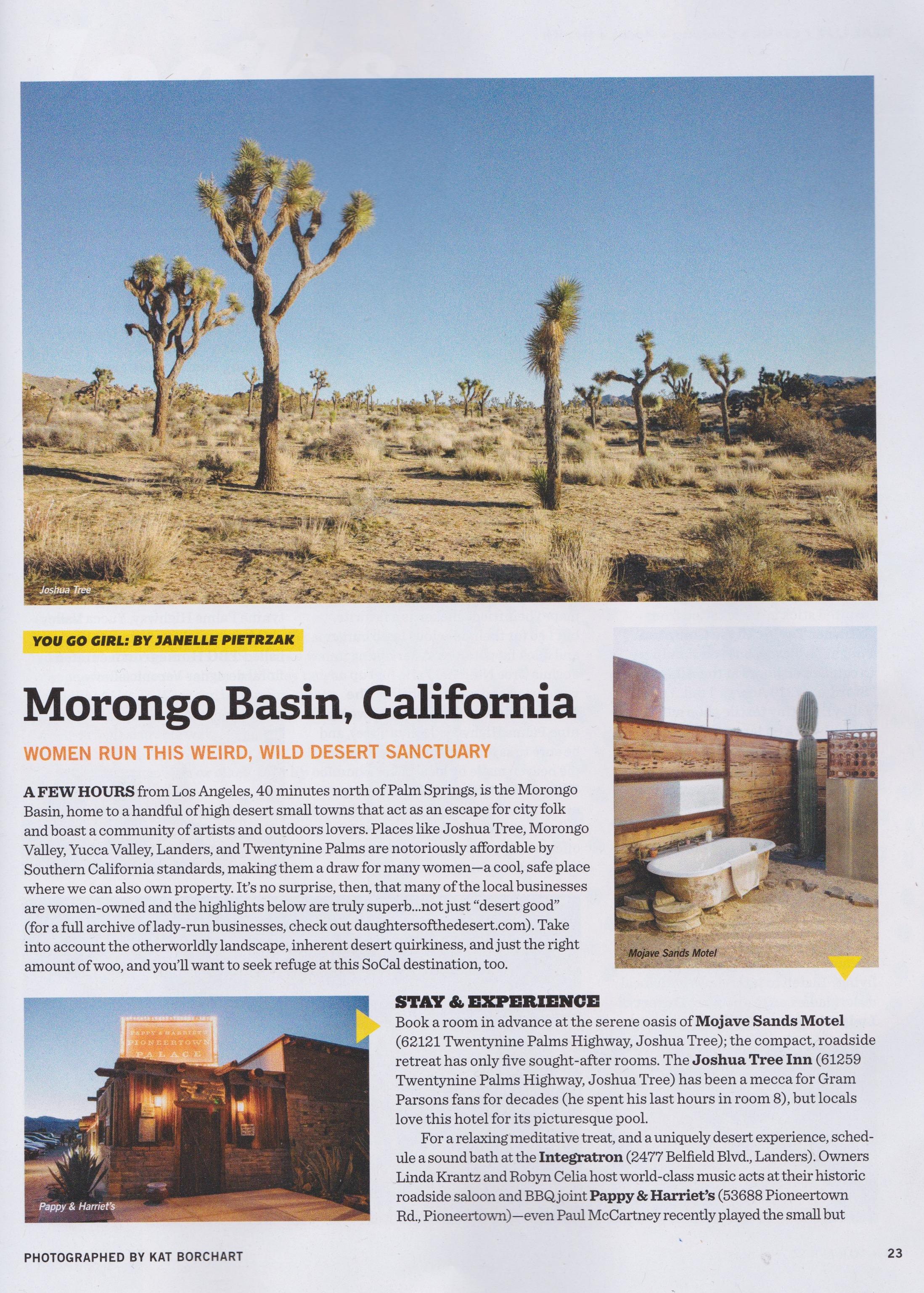 Bust Mag March 2019 - Morongo Basin pg2.jpeg