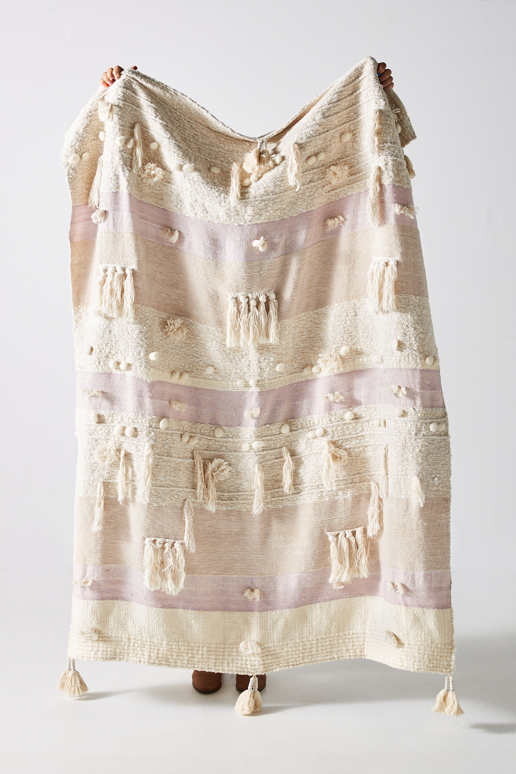 All Roads for Anthropologie
