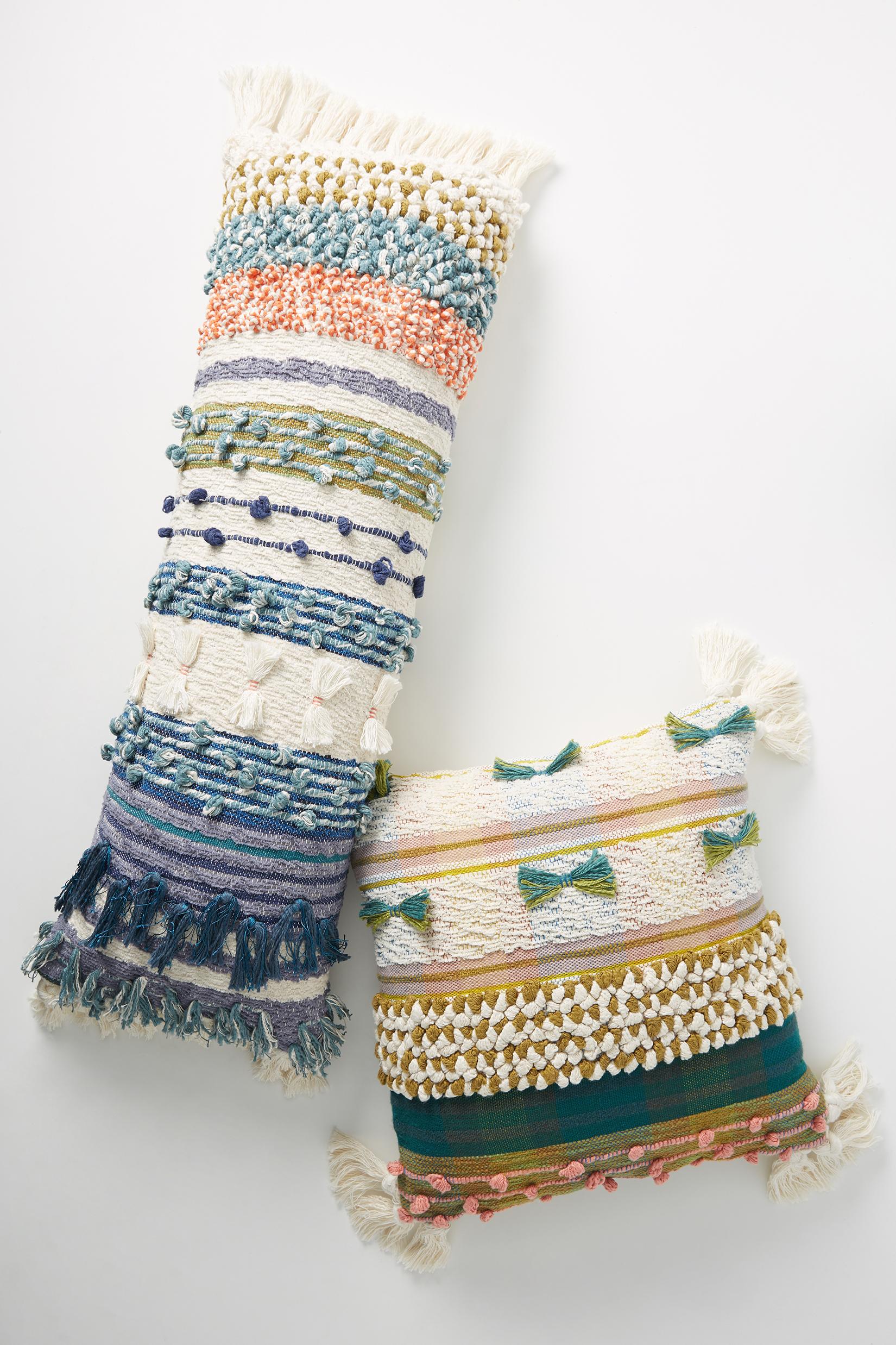 Yucca Pillows