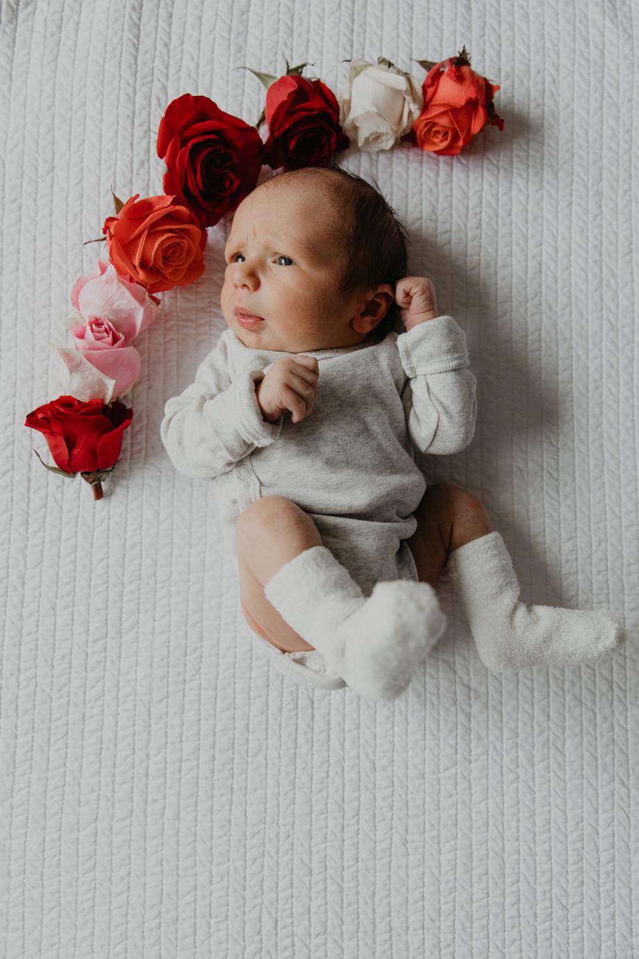 newborn photography Rebecca Coursey