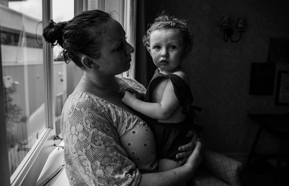 motherhood, family photography