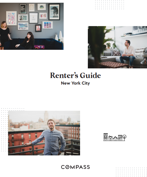 Please download our renter's guide to help you navigate and understand the process.