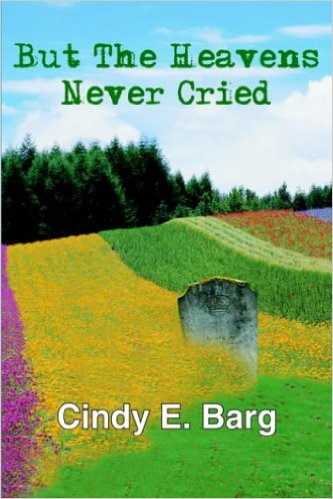 Cindy Barg - Motivational Speaker :: But the Heavens Never Cried