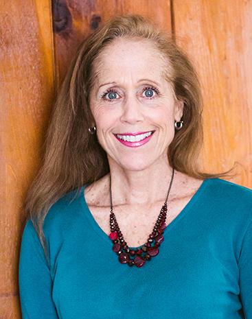Cindy Barg - Motivational Speaker