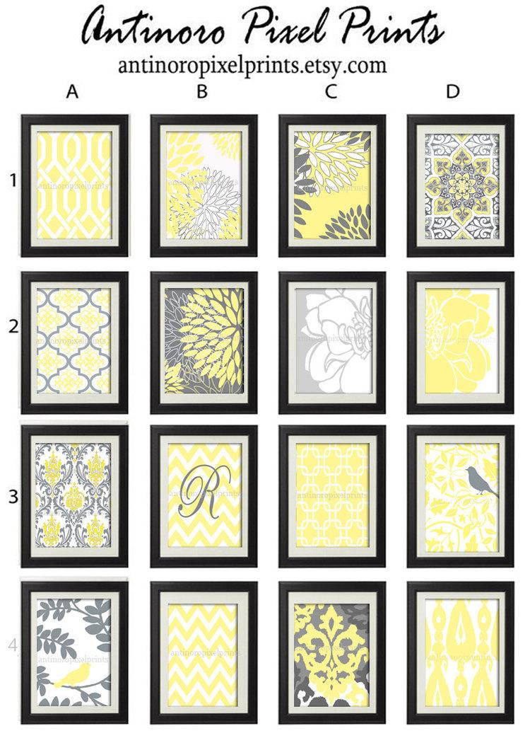 Pick Any 6 Signed Art Prints