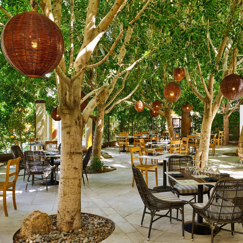 The RivieraPalm Springs - Palm Springs
