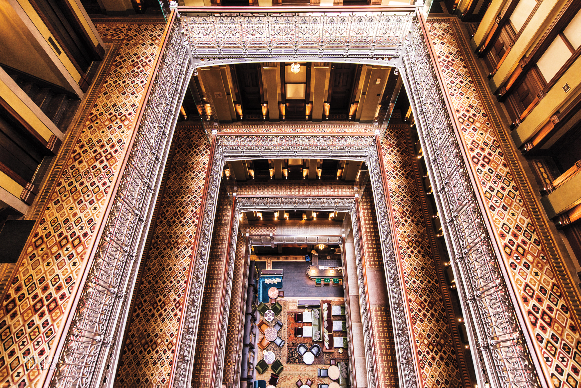 Beekman Hotel - New York City