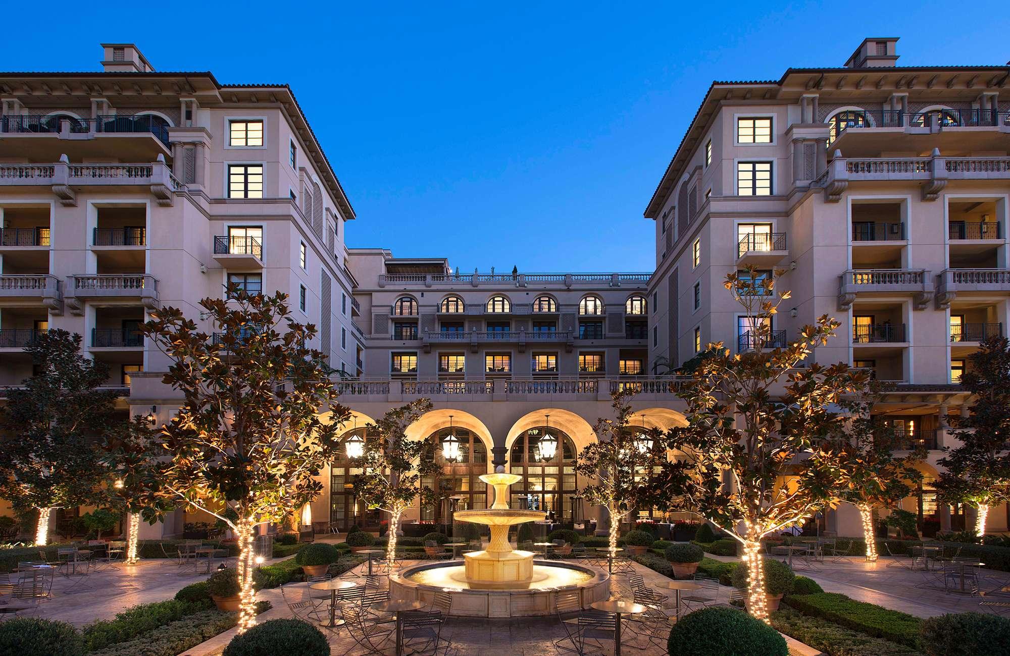 Montage - Beverly Hills