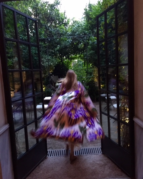 """sum up your style """"rules"""". . . - Always follow my intuition. If I feel good in something I know I can walk out the door and rock it all day with joy. If I have an ounce of doubt I don't leave the house until it's settled. When it comes to vintage I always make sure to mix it with modern - a vintage dress with modern accessories or visa versa."""