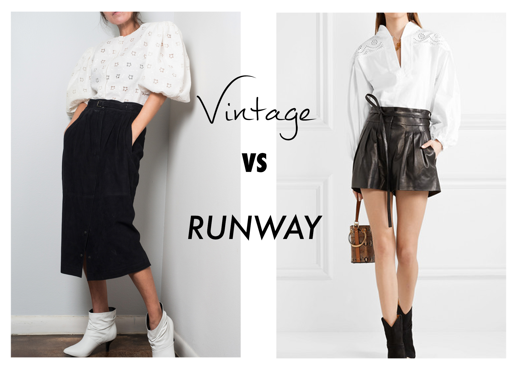 Vtg vs runway philosophy lorenzo serafini vs vintage laroche white eyelet top.jpg