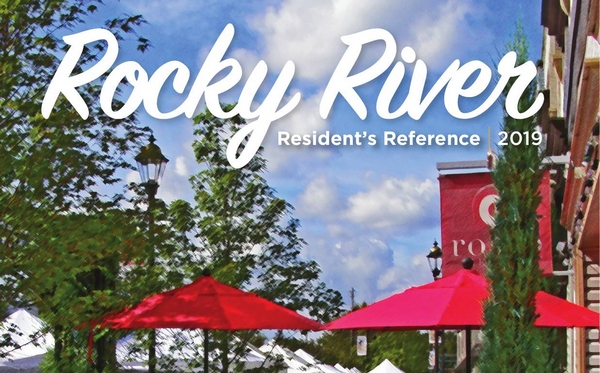 Rocky River Resident's Reference 2019