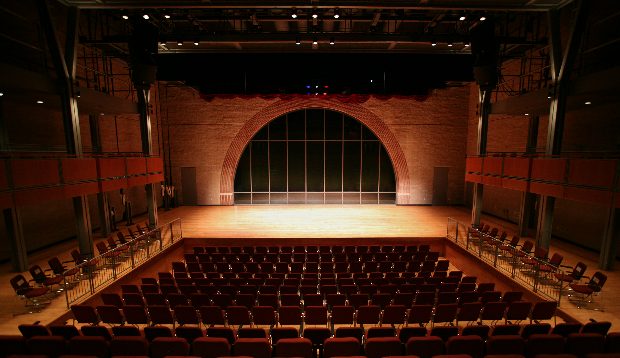 Lee Theater, Touhill PAC