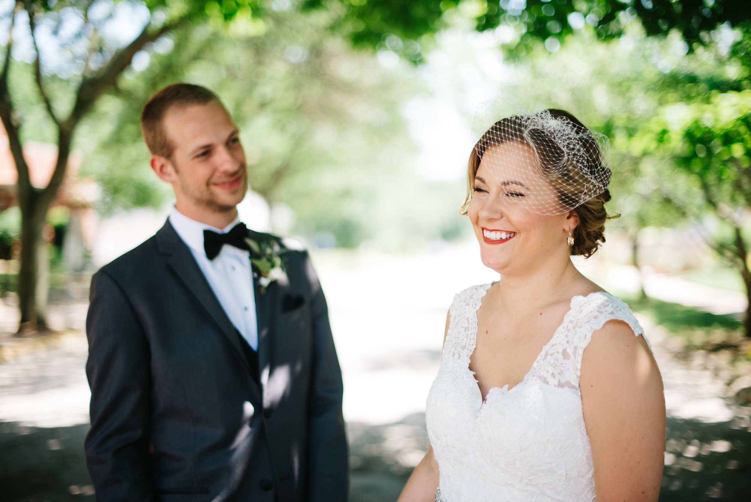 Erika Aileen Photography, Lafayette Indiana Wedding Photographer, Lahr Wedding