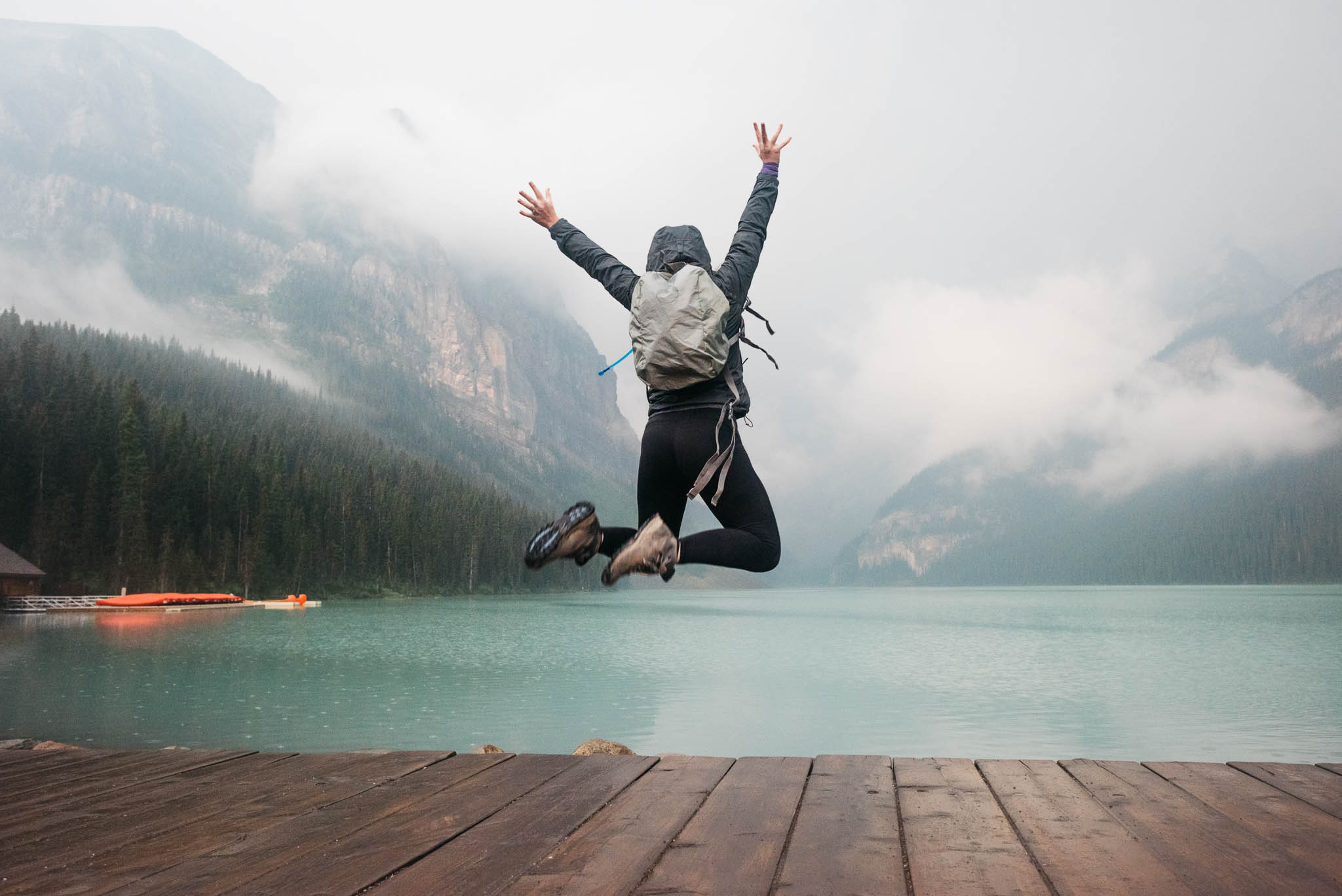 Banff National Park Erika Aileen Destination Wedding Photographer