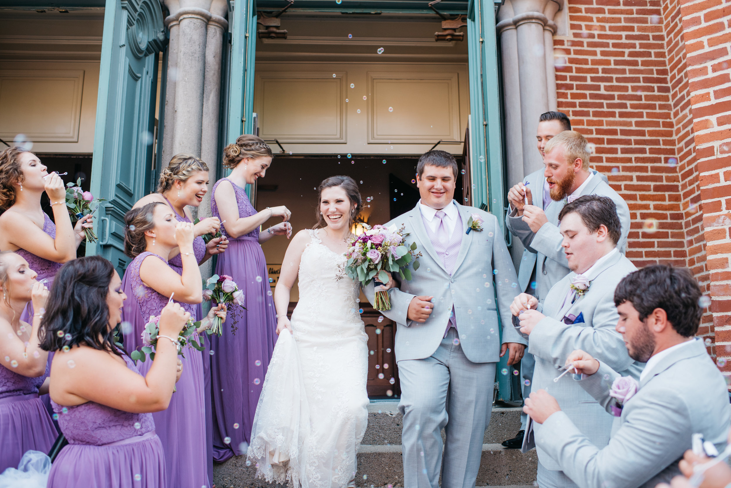 erika aileen lafayette indiana wedding photographer west lafayette golf and country club