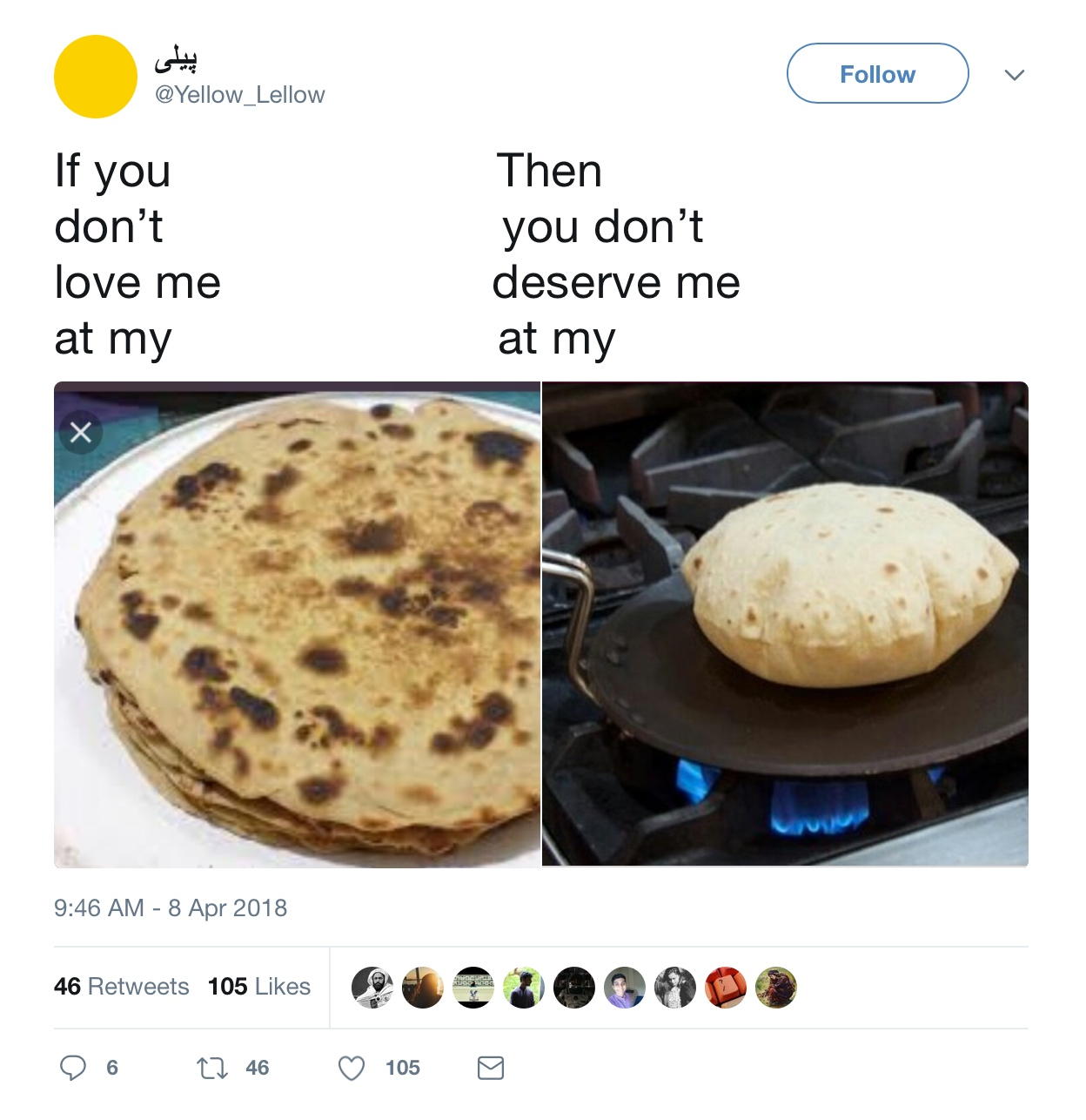 """- Over the last few years, I have been researching """"roti"""", a round flatbread that originated in the Indian subcontinent made from stoneground wheat flour, traditionally known as atta, and mixed with water to create dough. Roti is often a central food item in many South Asian households, but it has taken journeys beyond South Asia through the diaspora. I've found that """"roti"""" functions as resource for reinforcing desi domesticity, femininity, and the reproduction of heteronormative patriarchy. I look forward to sharing this work as it develops."""