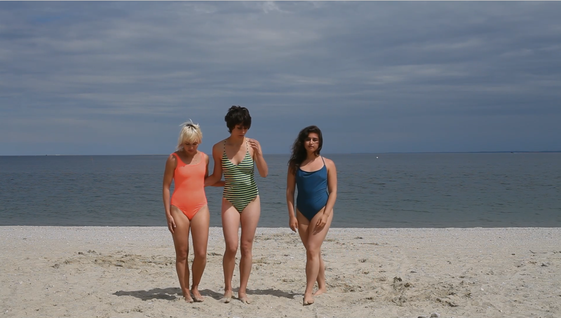Distant Anchors - Lola Lola Dance Co.Sound Design, Music | Film