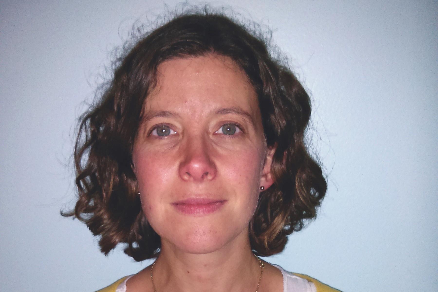 Melissa Barbeau