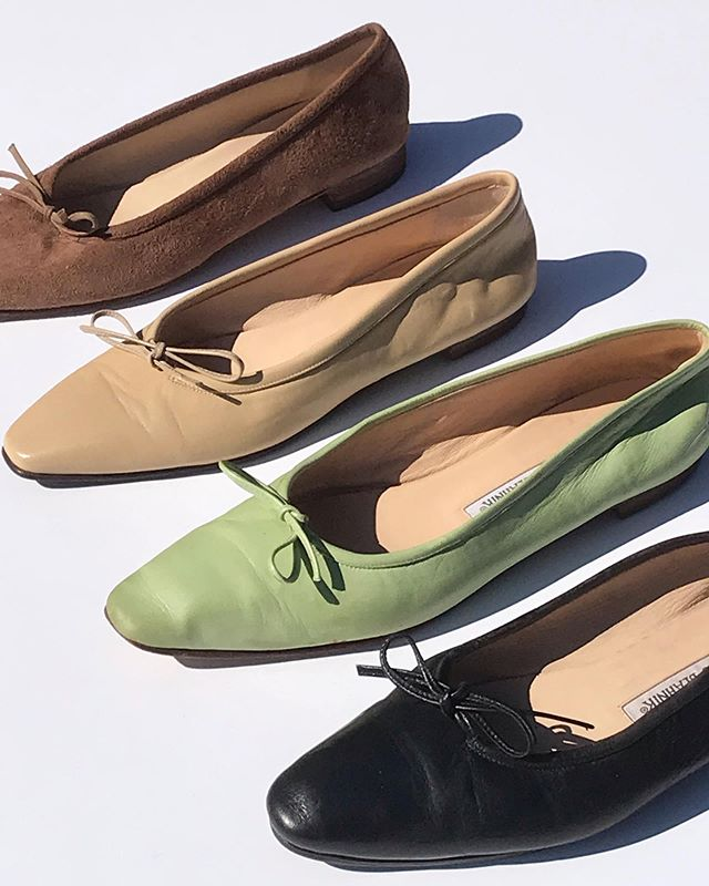 Manolo collection coming soon to @acurrentaffair