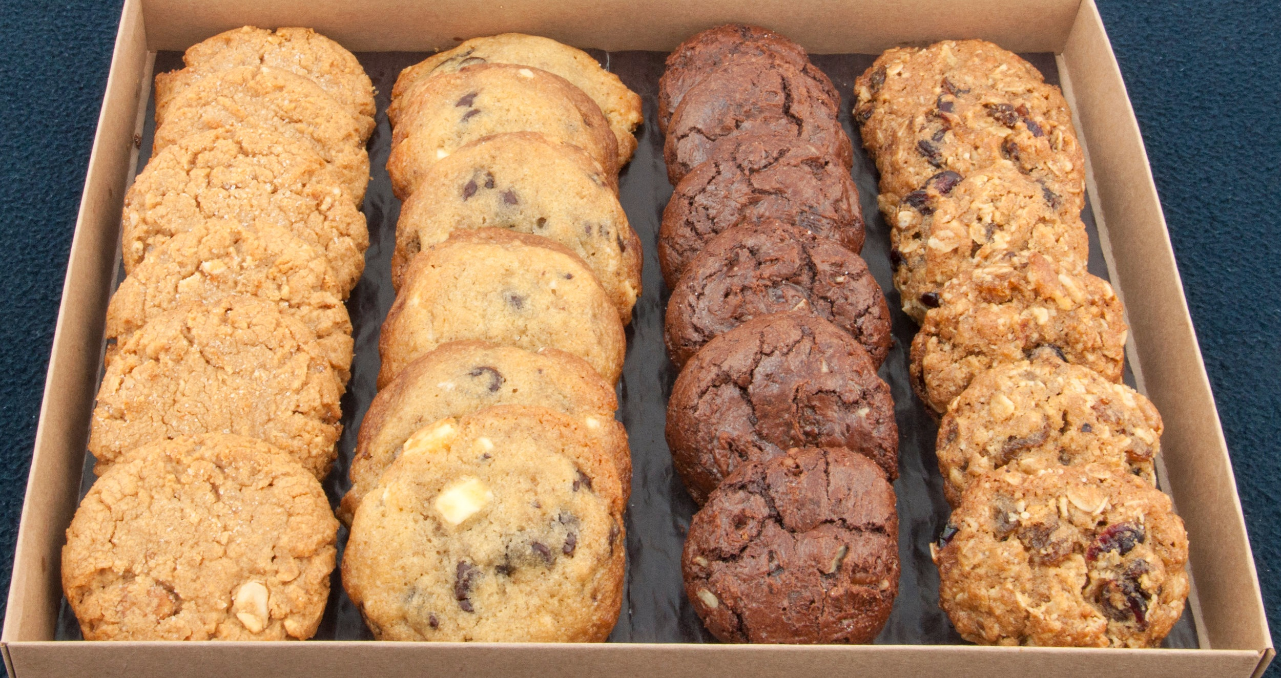 Classic Cookie Assortment