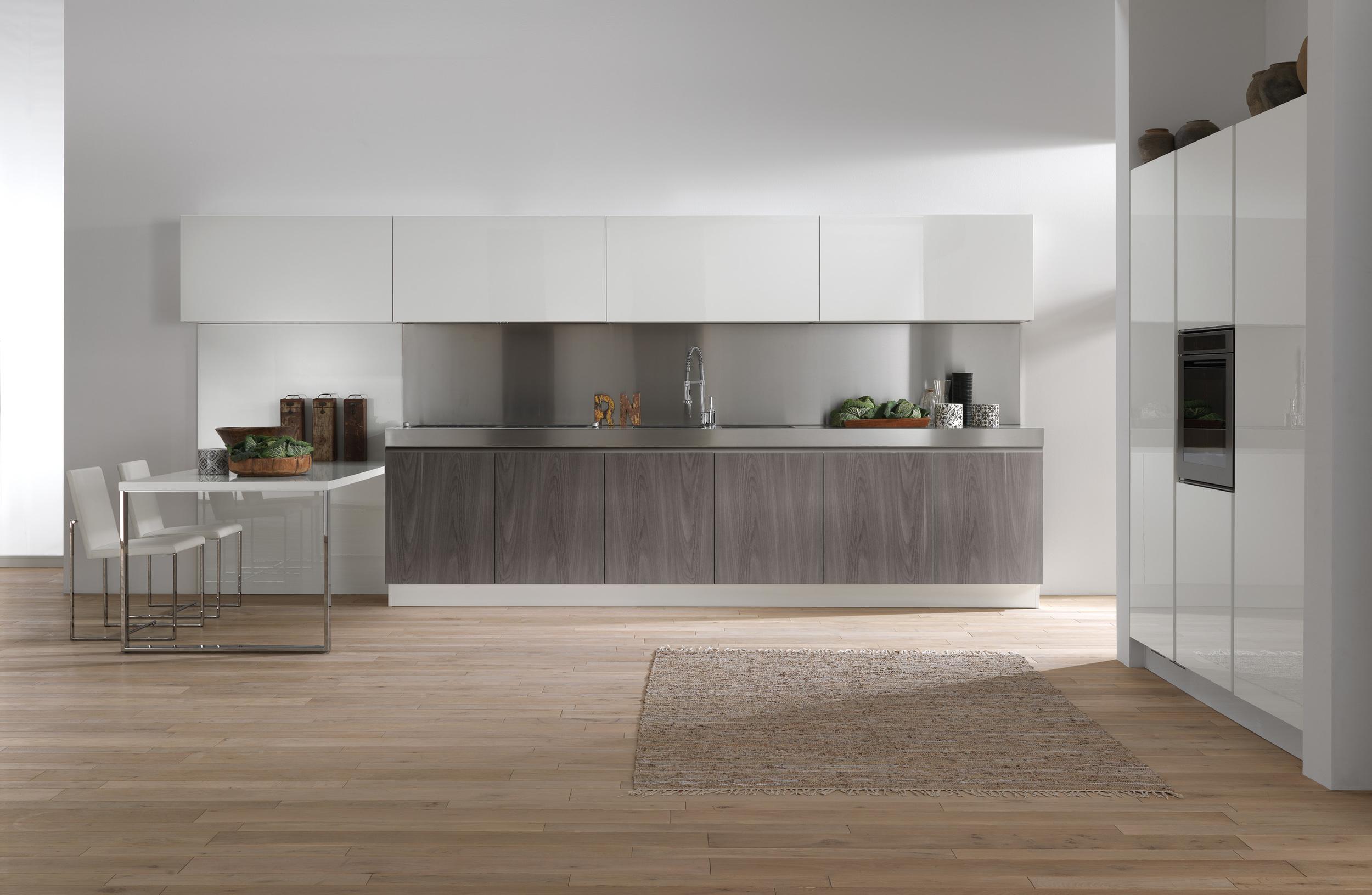 kitchen design in michigan