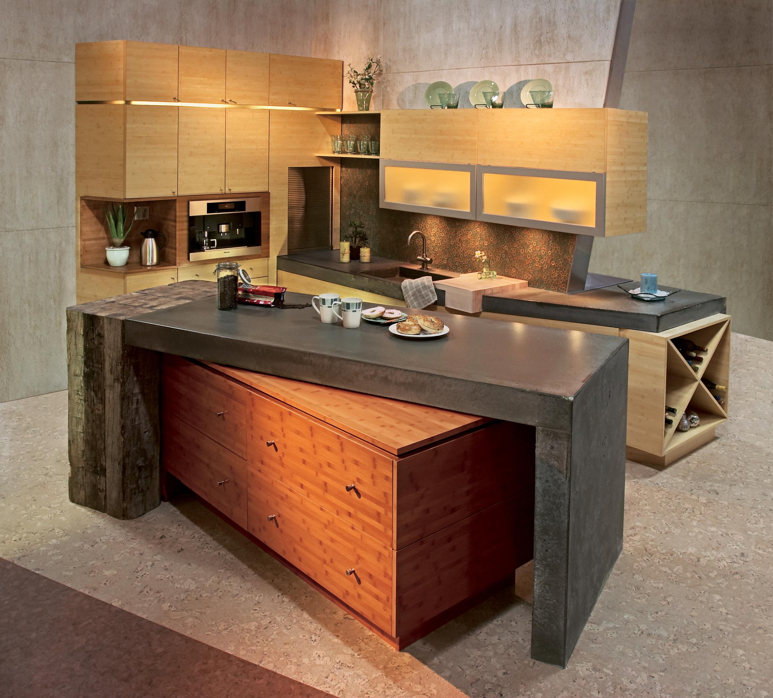 kitchen cabinets michigan