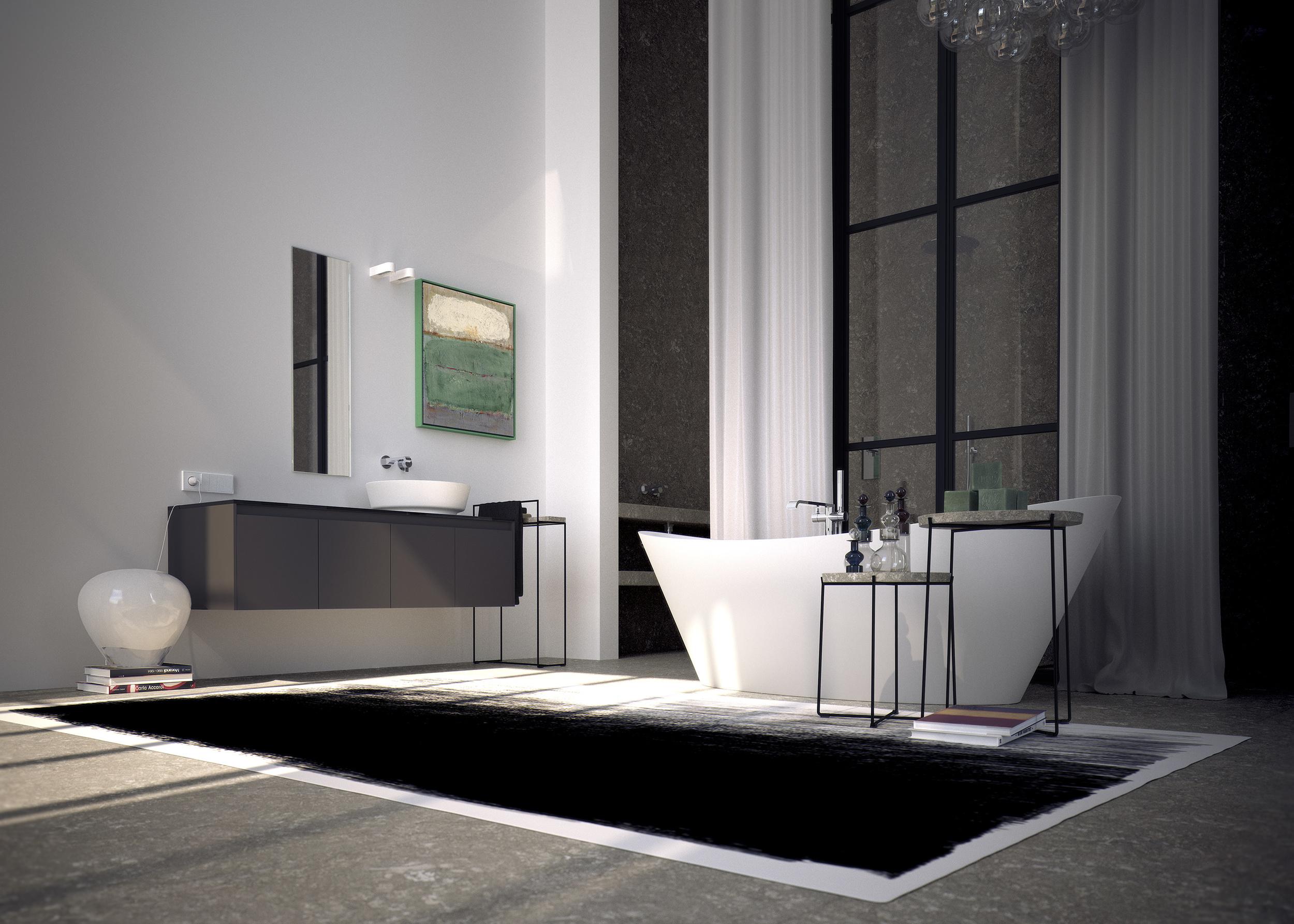 mid century modern furniture detroit