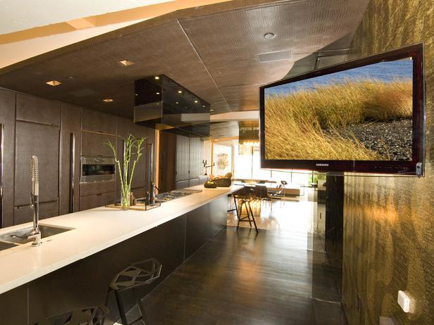 Fall Contemporary Kitchen Design Ideas