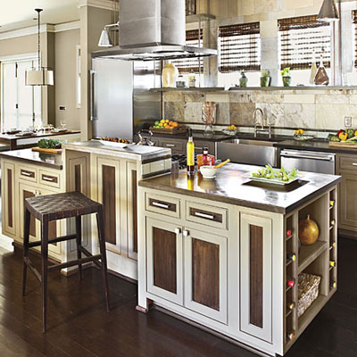 How To Build Your Eco Friendly Kitchen