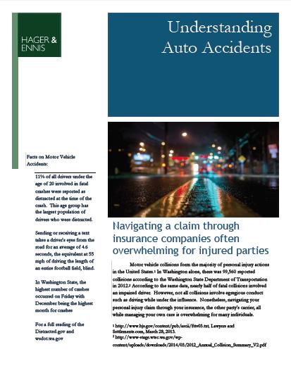 Understanding Auto Accidents