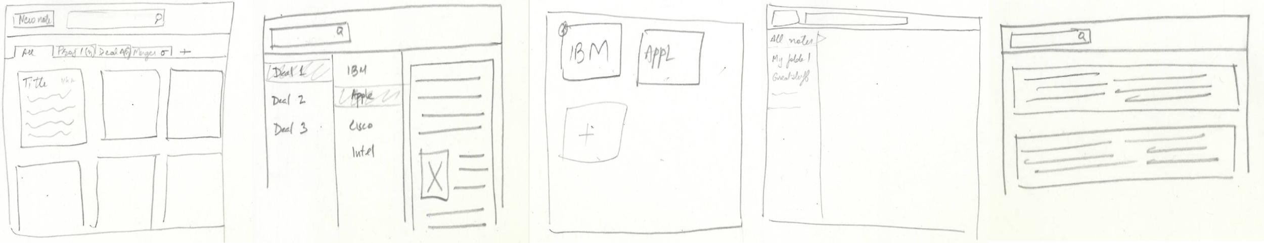 Folder Navigation