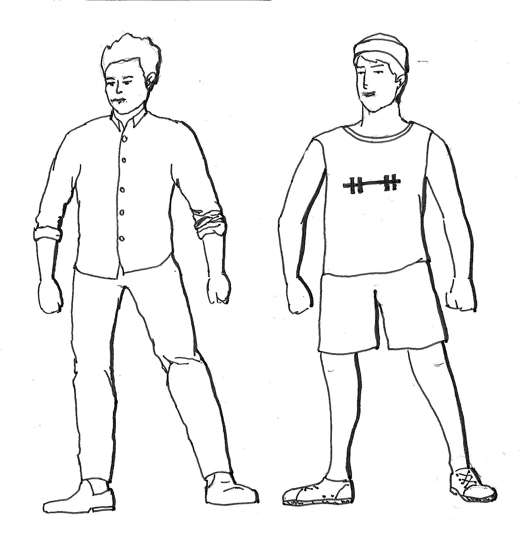people Illustration