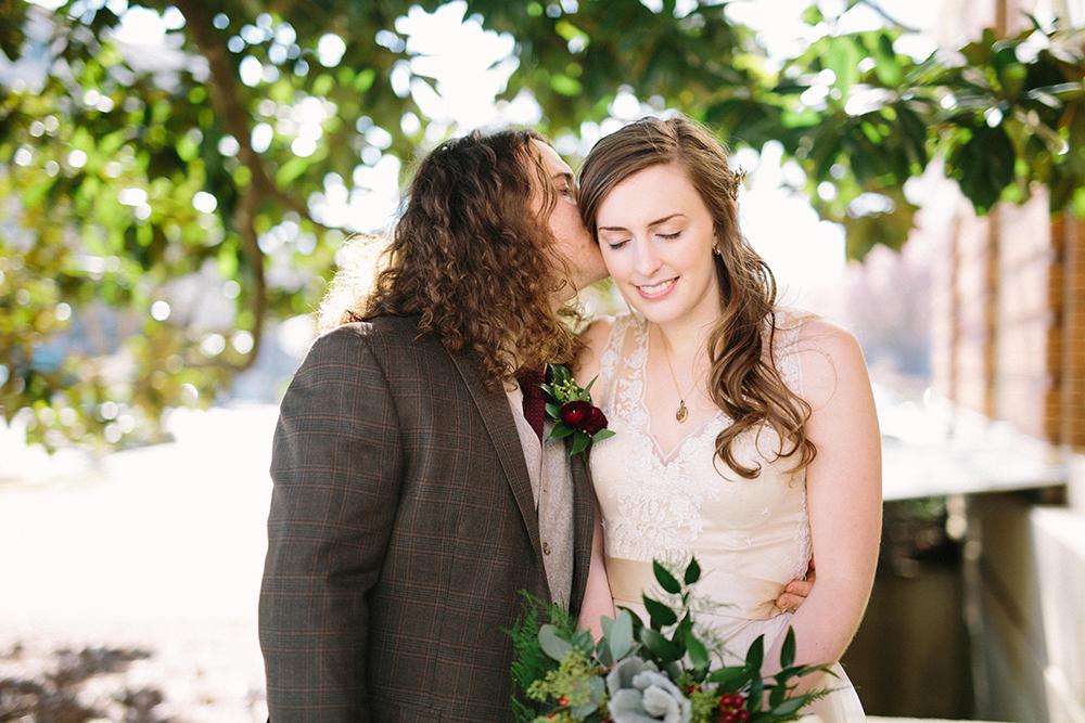 Page Perrault - Athens, GA Wedding Photographer