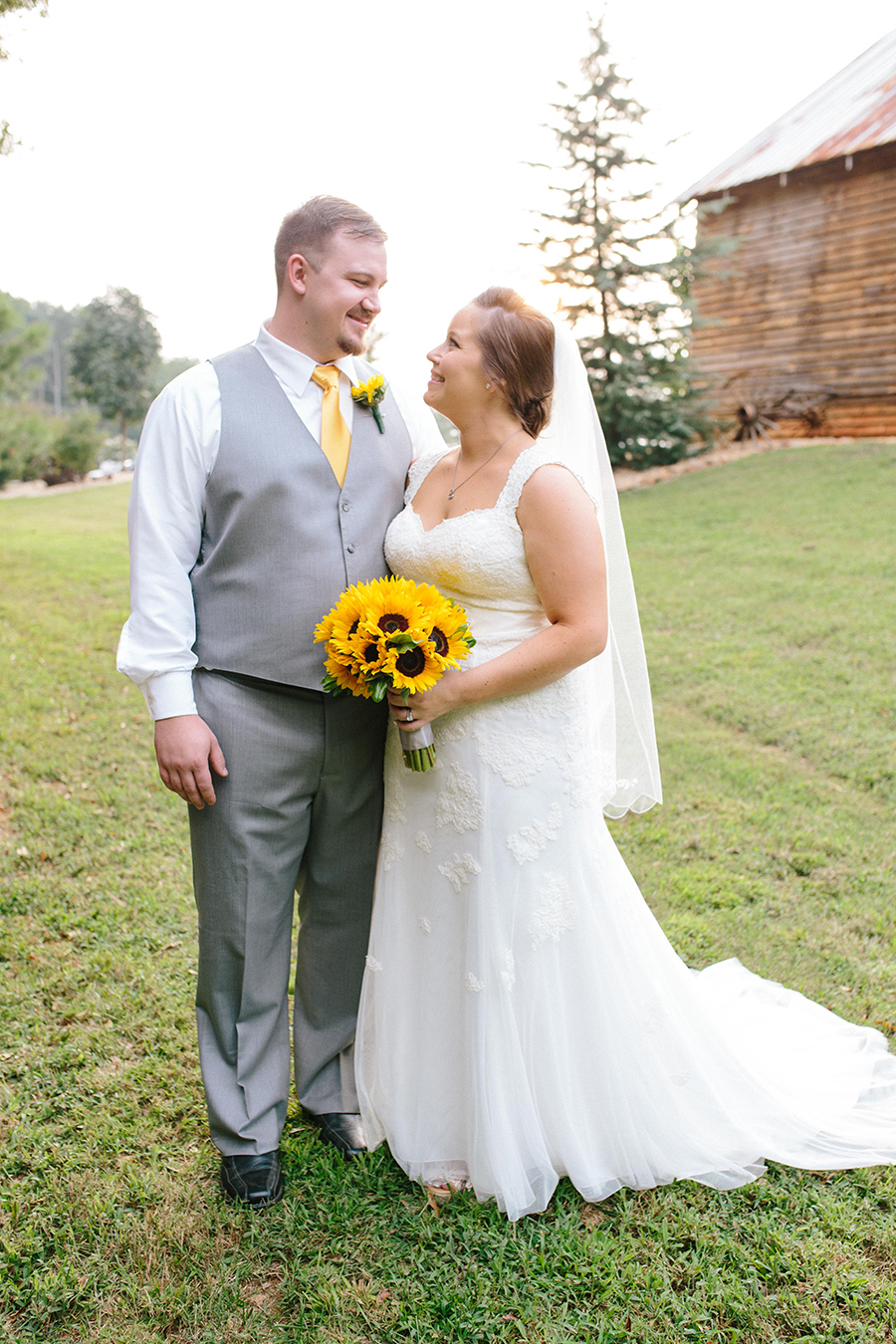 Page Perrault - Bogart, GA Wedding Photographer