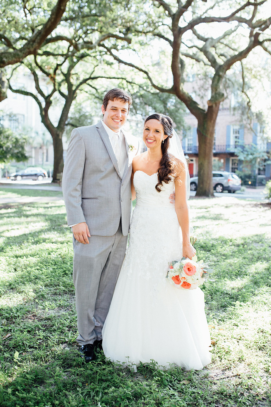 Page Perrault - Savannah, GA Wedding Photography