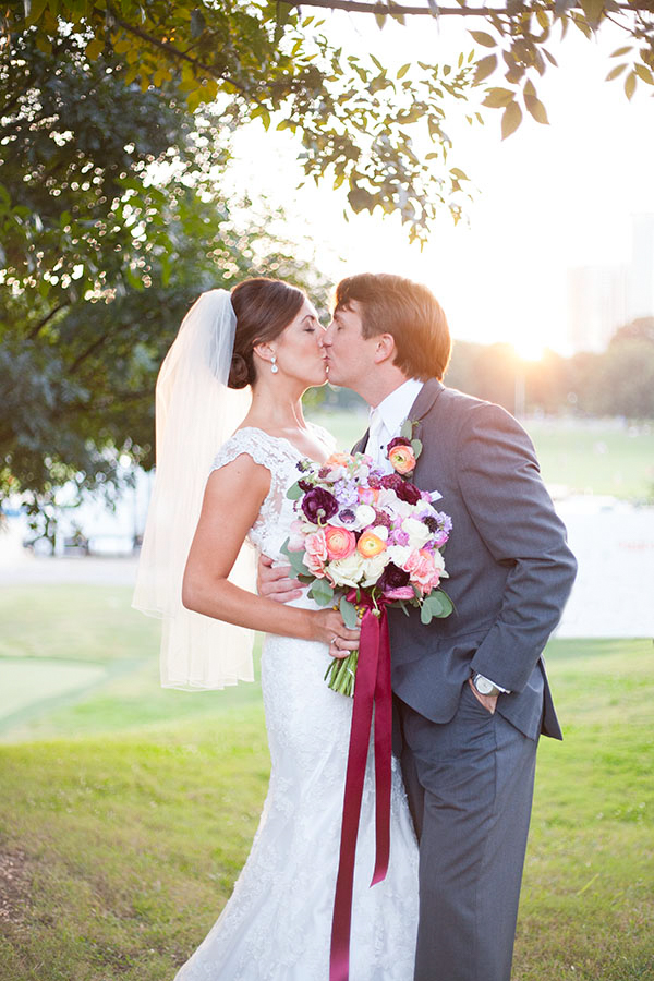 Page Perrault - Atlanta, GA Wedding Photographer