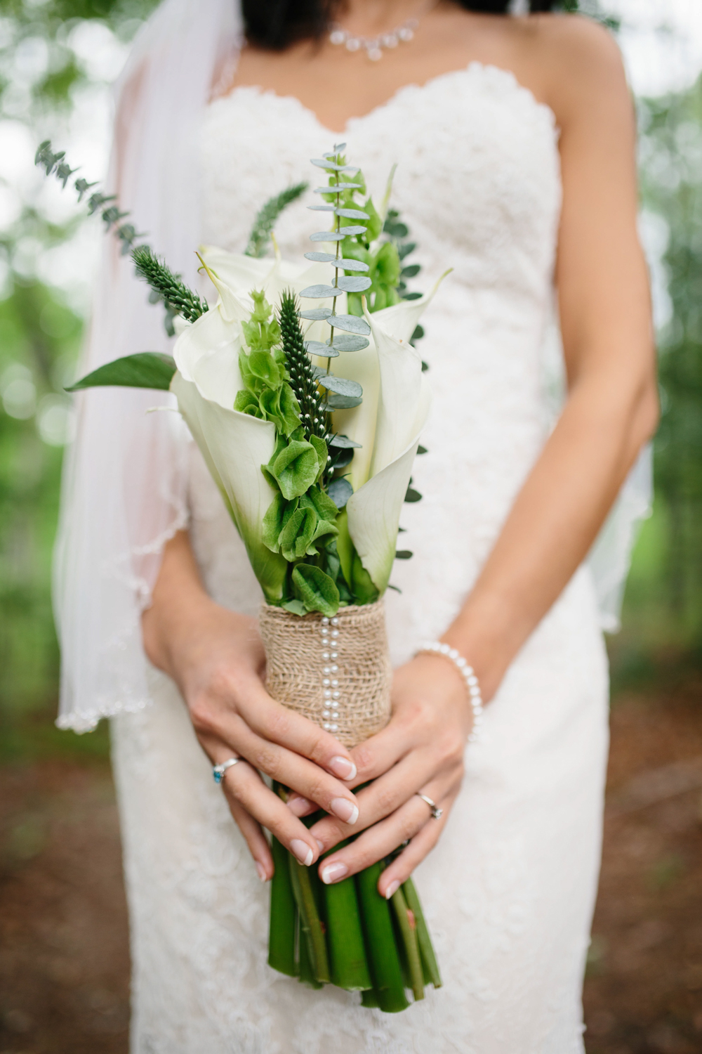 Page Perrault - Dahlonega, GA Wedding Photographer