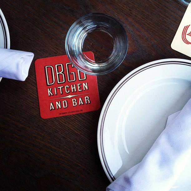 dbgb kitchen & bar  new york    view project