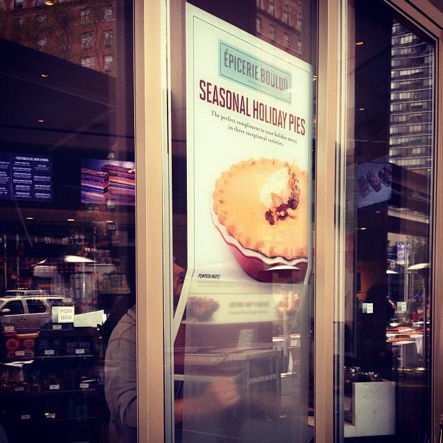 épicerie boulud  new york    view project