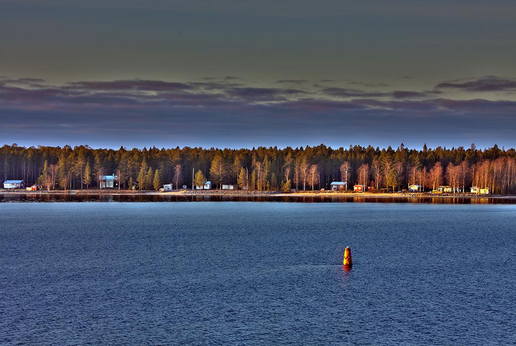 Lulea, Suécia