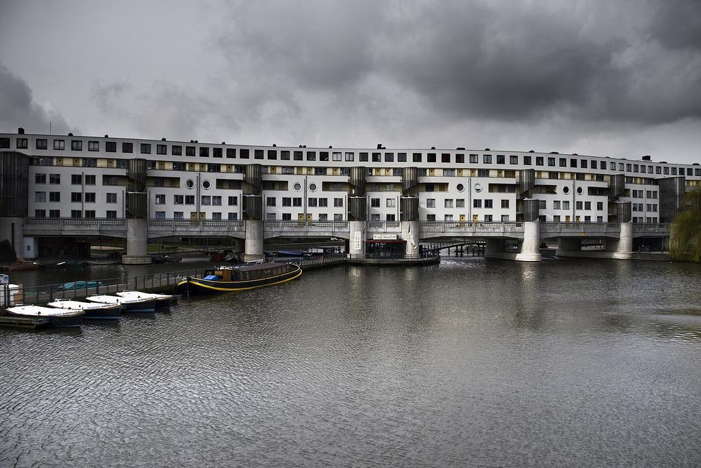 (Amsterdam, Holanda, 2010)