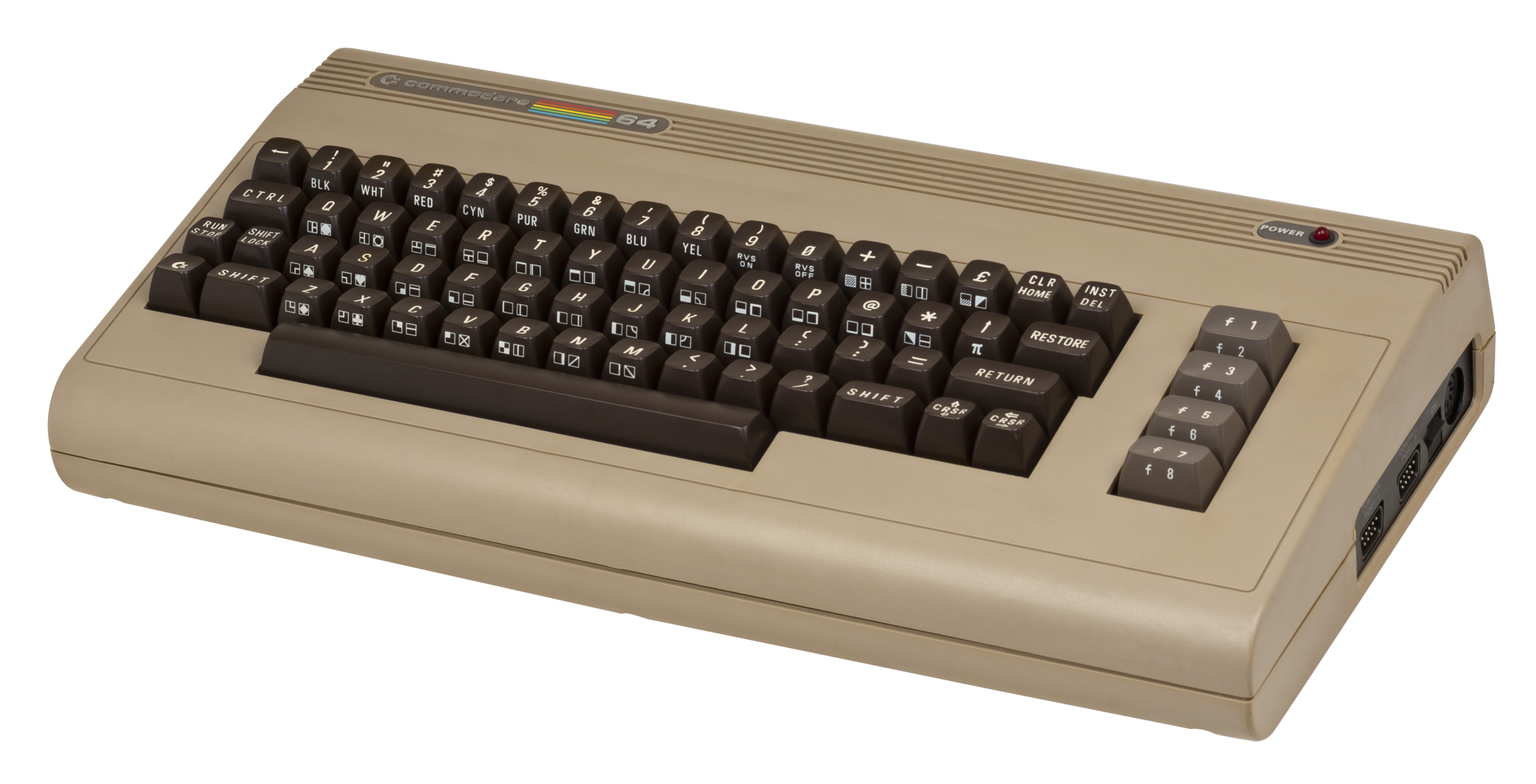 (image: Wikipedia, https://upload.wikimedia.org/wikipedia/commons/3/34/Commodore-64-Computer.png)