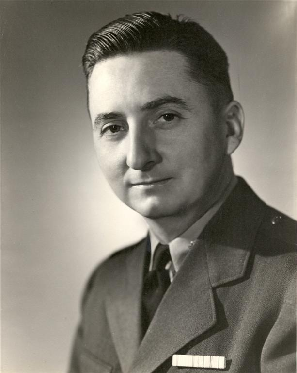 george l. waters jr.