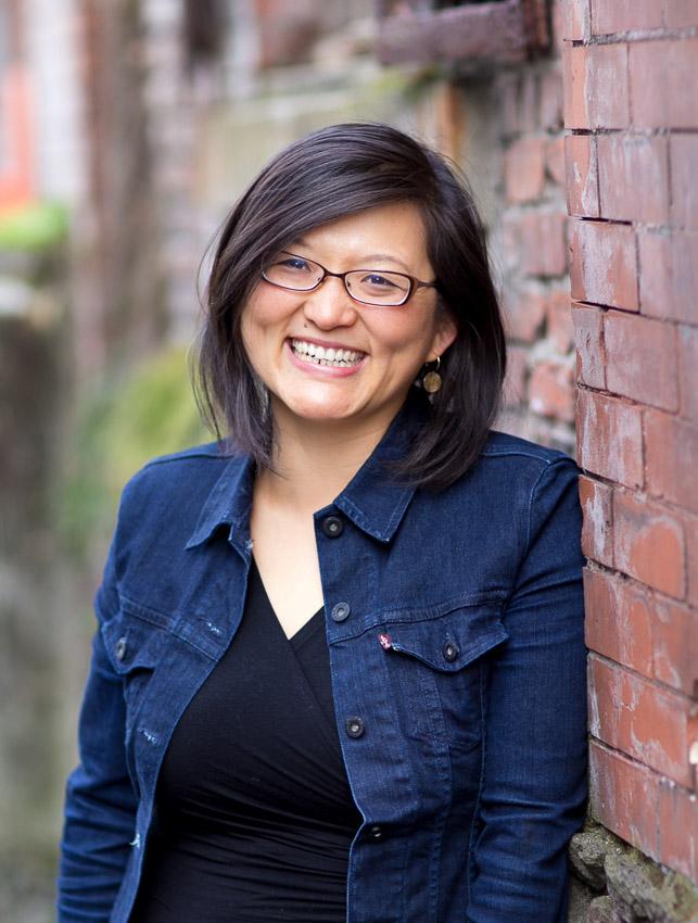 Sophia Tzeng - Principal, Asceta.org