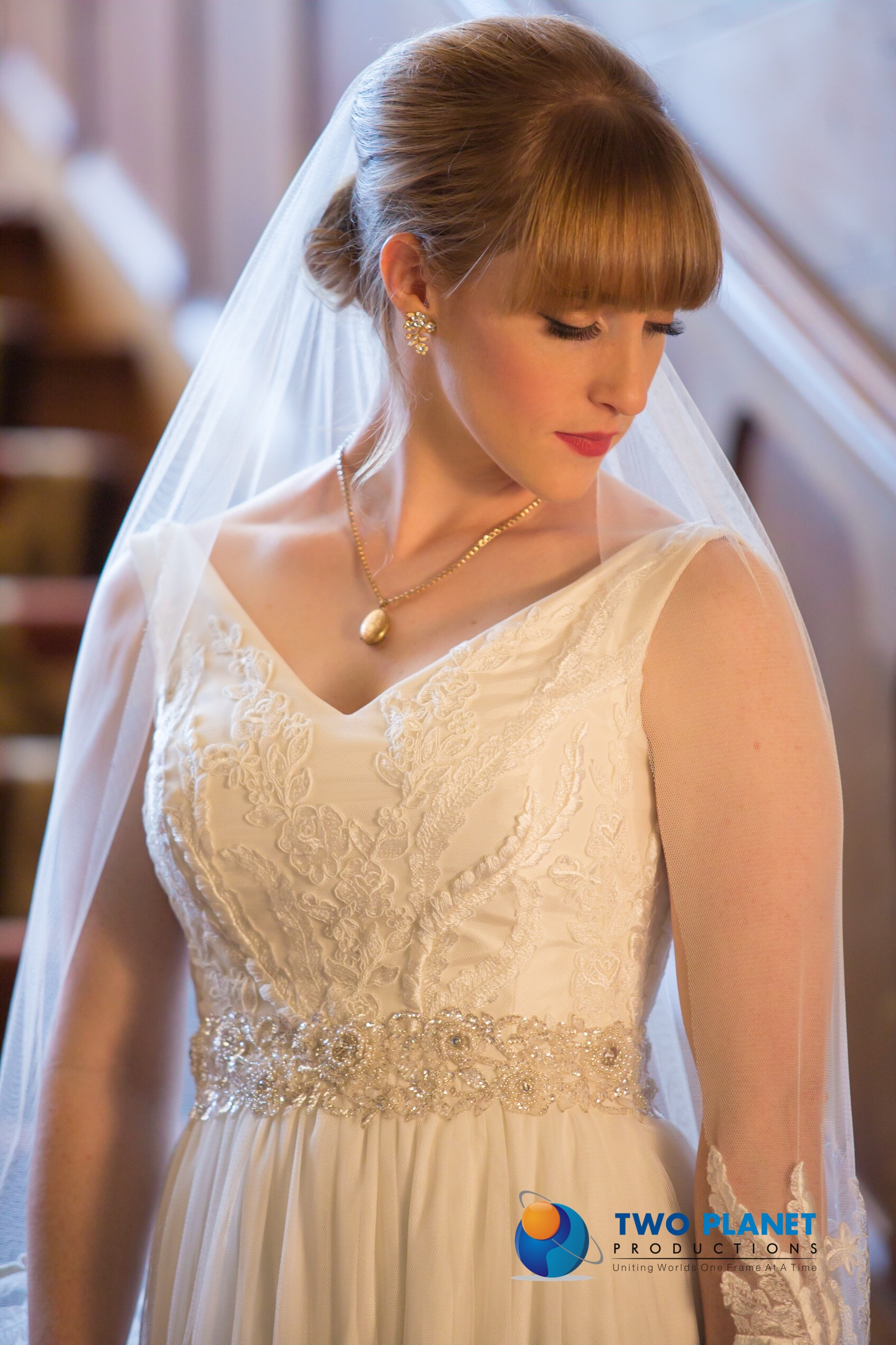 Bridal Couture by Sonni custom lace wedding dress Amelia top