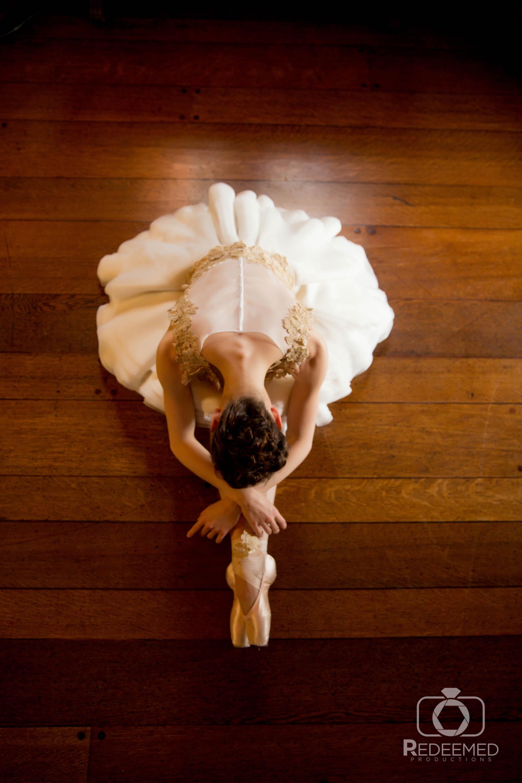 Bridal Couture by Sonni custom lace short wedding dress Julie ballet shoes