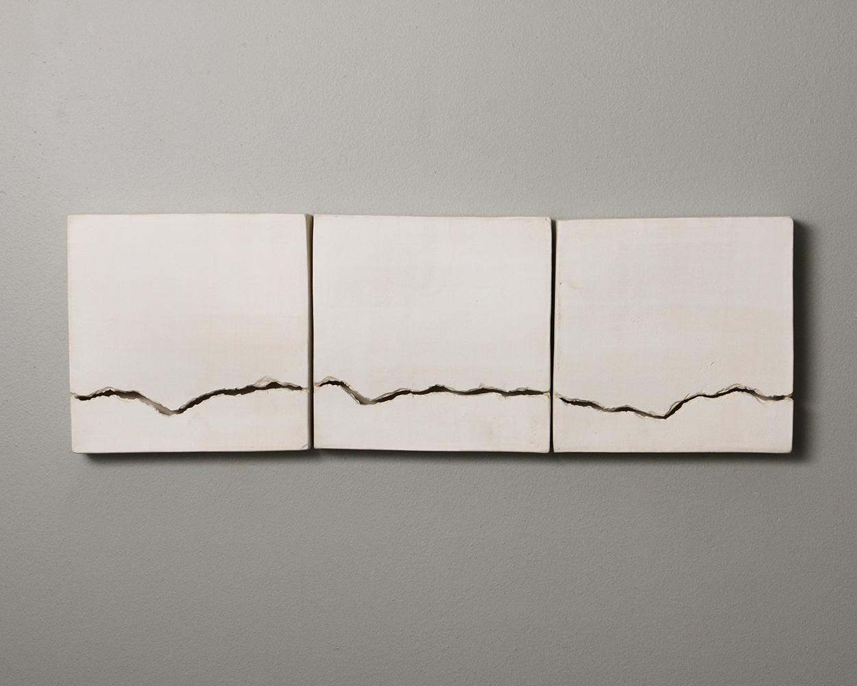 Rift Triptych (2017)